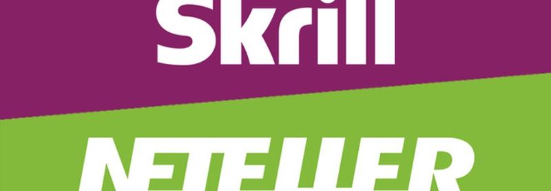The big comparison between Skrill and Neteller