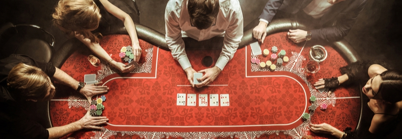 Общение в онлайн покере пройти карту играть